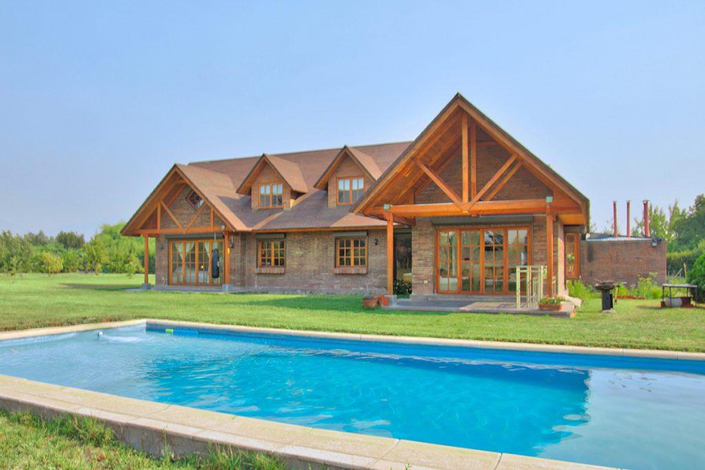 maison style anglais chicureo
